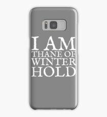 Thane of Winterhold Samsung Galaxy Case/Skin