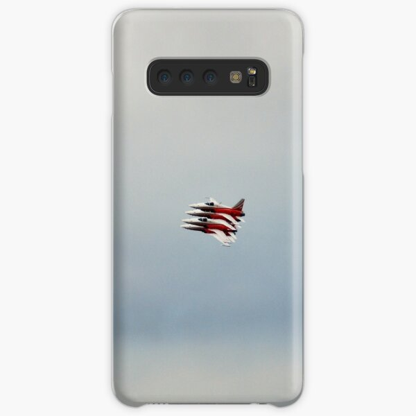 SWISS AIR FORCE PATROUILLE SUISSE Samsung Galaxy Snap Case
