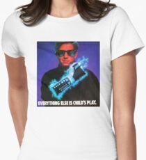 Powerglove Tee T-Shirt