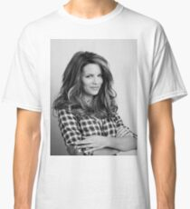 Kate beckinsale Classic T-Shirt
