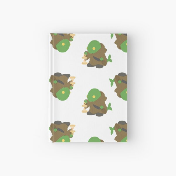 Tonberry Hardcover Journal