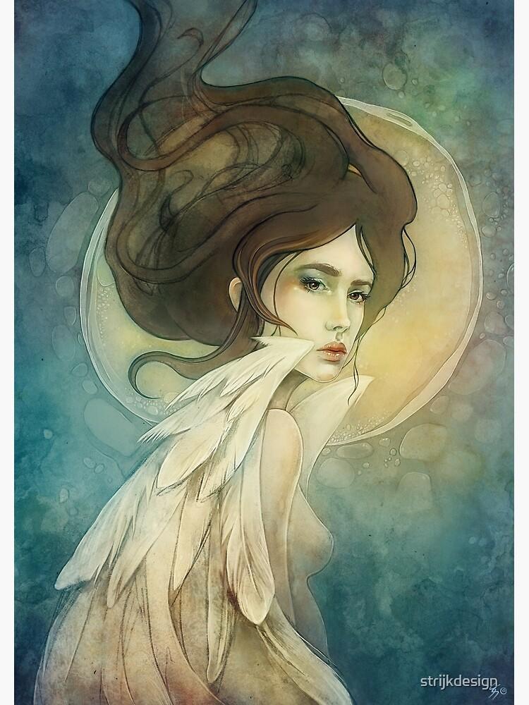 Angelic by strijkdesign