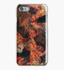 Hopak 1927 Ilya Repin iPhone Case/Skin