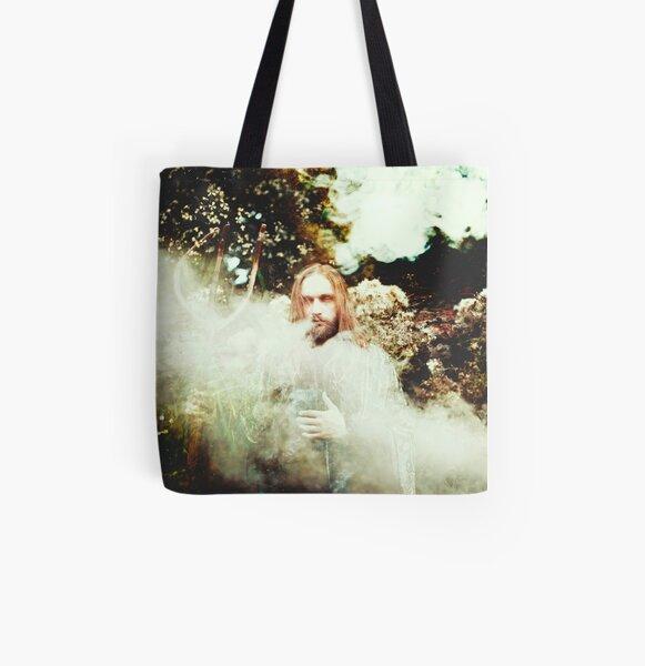 Le Prophète All Over Print Tote Bag