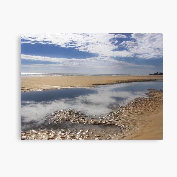 Australia BEACH KIRRA COOLANGATTA  print canvas gold coast miami currumbin