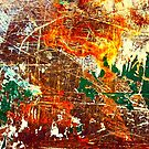 frantic by Lynne Prestebak