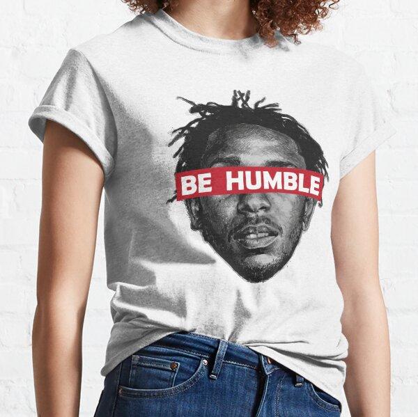 Kendrick Lamar Music Band Singer Short Sleeve Classic Baseball T Shirt