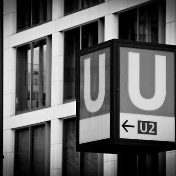 U2 by Chocolat