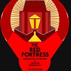 THE RED FORTRESS by theM88