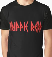 Trippie Redd Graphic T-Shirt