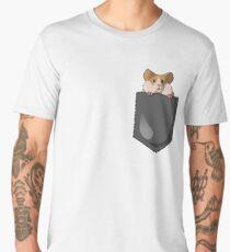 Hamster Men's Premium T-Shirt