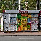 Basani by phil decocco