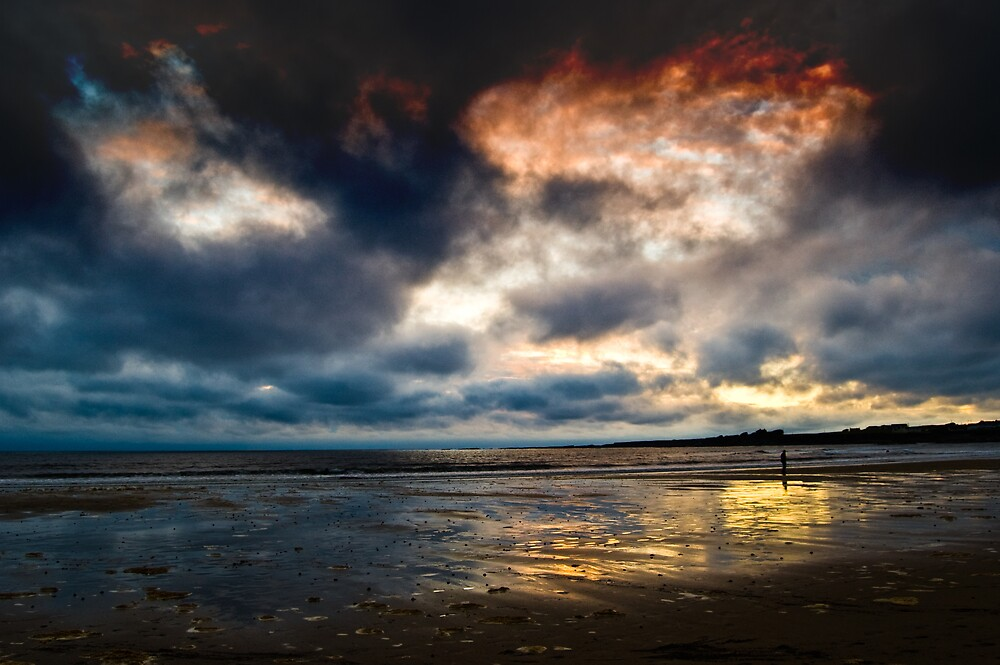 Darkness Approaching by ryanphotography