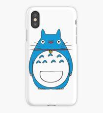Totoraemon iPhone Case/Skin