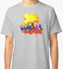 Banjo Kazooie Jinjos Classic T-Shirt