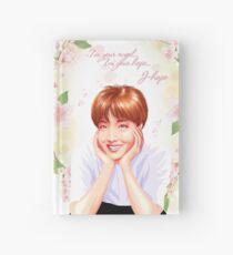 J-HOPE Hardcover Journal