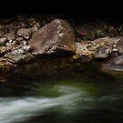 Mossman Gorge.....Wet Tropics by Imi Koetz