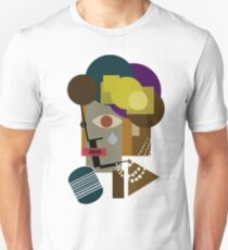 Bauhaus Billie Unisex T-Shirt