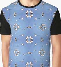 Puffins Galore Graphic T-Shirt