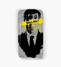 Did you...? Samsung Galaxy Case/Skin