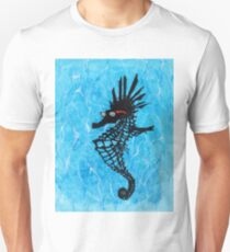 So Cool Stylin' Sea Horse Unisex T-Shirt