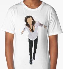 Harry Styles Long T-Shirt