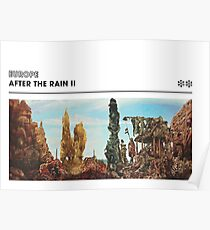 Europe after the rain II Poster