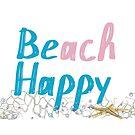 Beach Happy by Maria Dryfhout