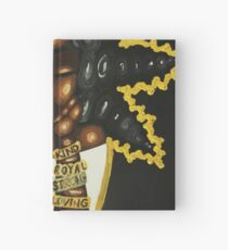 QUEENISMS Hardcover Journal