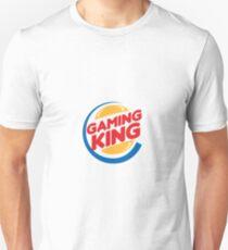 Gaming King Unisex T-Shirt