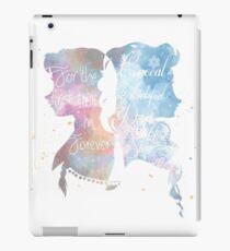 the coronation day iPad Case/Skin