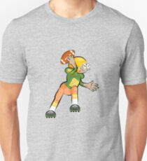 American Football Cartoon Style 30/41 T-Shirt