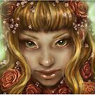 Huldra Princess by Alyssa May