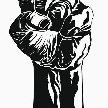Revolt ! by mrsize