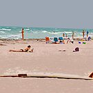 Lido Beach by photorolandi