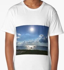 cape cod Long T-Shirt