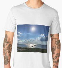 cape cod Men's Premium T-Shirt