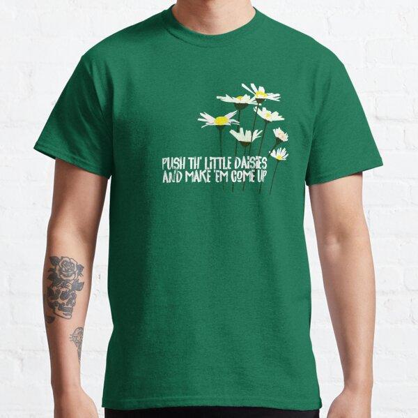 Push Daisies Ween Classic T-Shirt