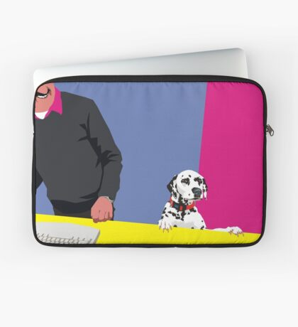 How may I help you? Laptop Sleeve