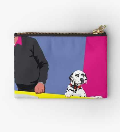 How may I help you? Studio Pouch