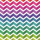 Zigzag Pattern by PrettyDesign