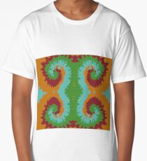 color in a bol Long T-Shirt