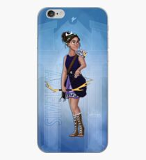 Greek Goddess - Artemis iPhone Case