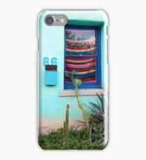 Su Casa iPhone Case/Skin