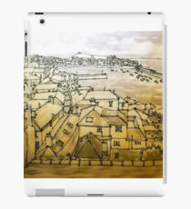 St Ives Pen and Ink iPad Case/Skin
