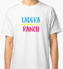 Ladera Ranch, Tees, Stickers, Notebooks and Mugs Classic T-Shirt