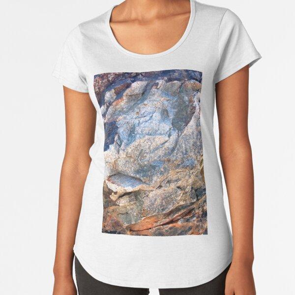 Hard Rock Cafe Premium Scoop T-Shirt