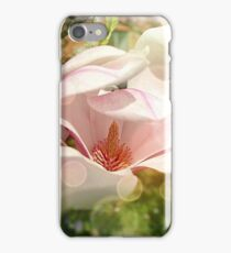 Magical Magnolia iPhone Case/Skin