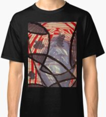 Conflict and Water Classic T-Shirt