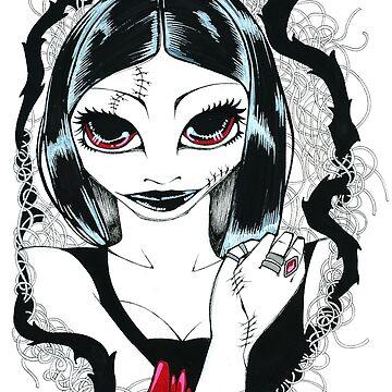 Sally? by mokart79